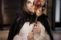 Венецианские маски. Магия карнавала.